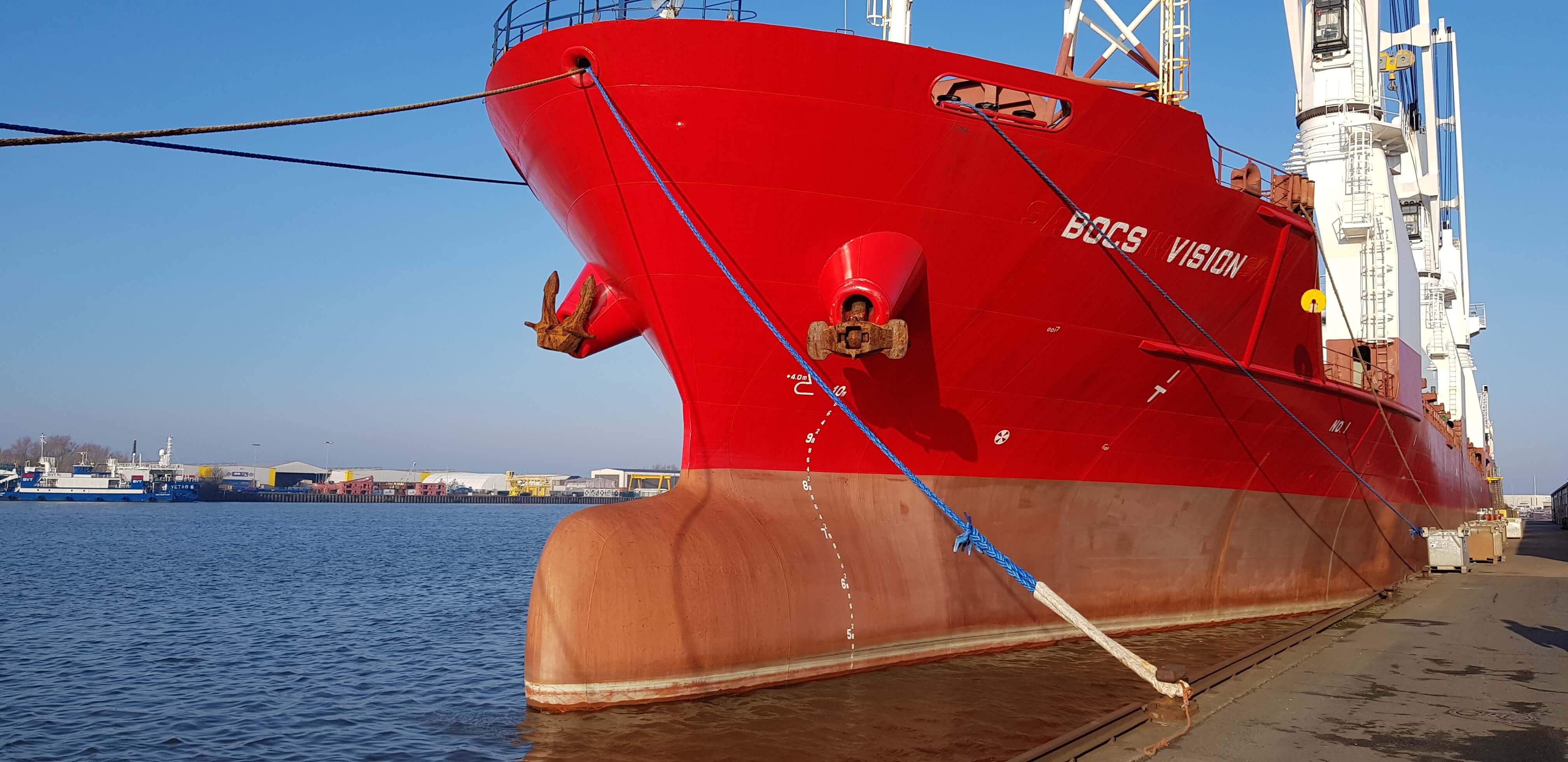 BOCS Fleet